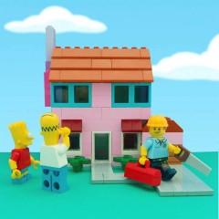 Feature of the day lego_siao